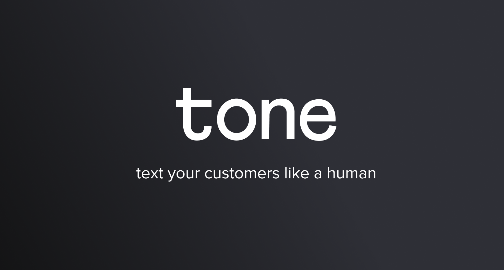 SaveMySales Is Now Tone. Here's Why…