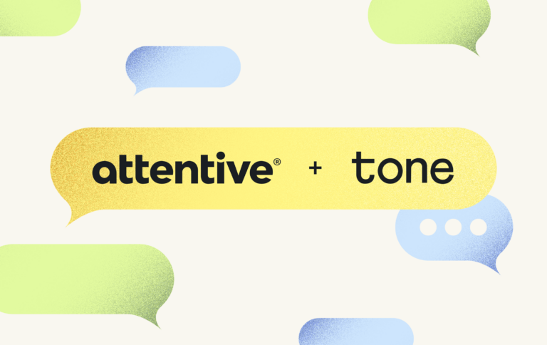 Tone is Acquired by Attentive